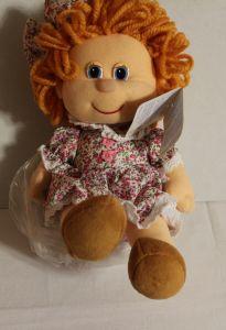 ! кукла любаша озв, ячейка: 75