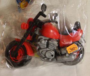 ! мотоцикл гон байк, ячейка: 27