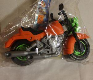 ! мотоцикл гоноч кросс, ячейка: 10