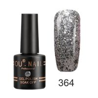 Гель-лак №364 Ou Nail, 8 мл