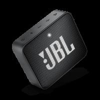 Купить портативную bluetooth колонка JBL Go 2 черная