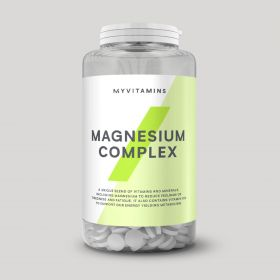 Магний Комплекс 30 табл. Myprotein (Великобритания)