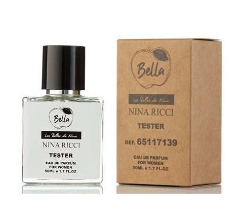 Tester Nina Ricci Bella 50 мл (ОАЭ)