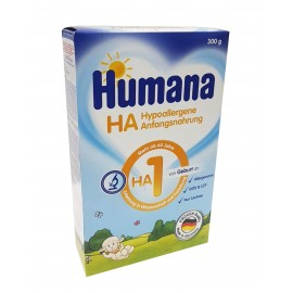 Smes Humana HA 1  300 г