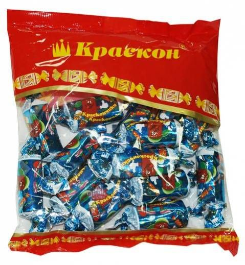 Конфеты Краскончики 200г Краскон