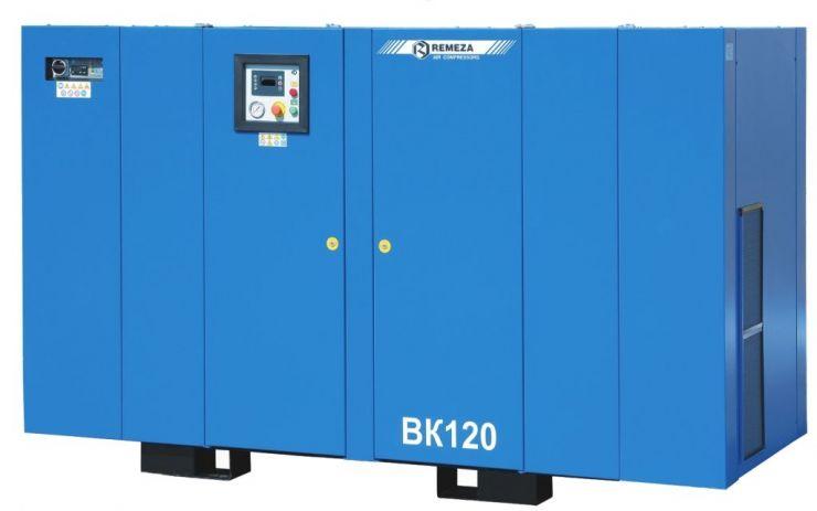Винтовой компрессор  ВК120Р-8ДВС