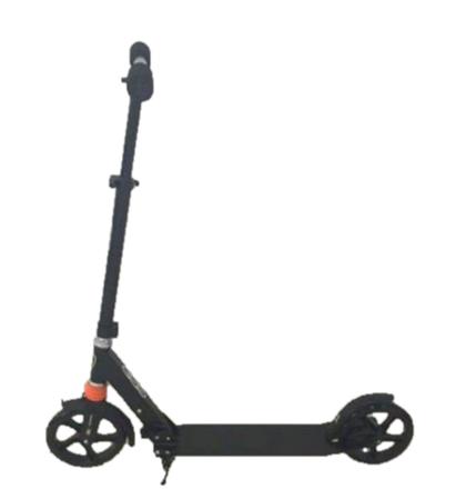 G00005 Самокат для взрослых City Scooter с передним амортизатором 200