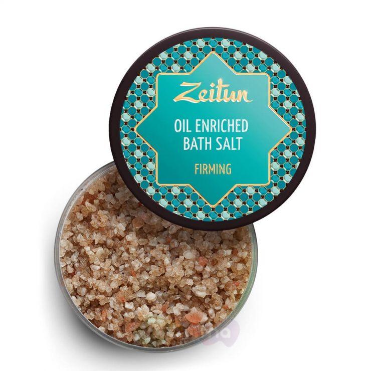 """Zeitun Аромасоль """"Для подтяжки кожи"""", с гидрофильным маслом"""
