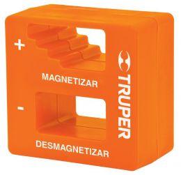 Прибор для намагничивания и размагничивания отверток и бит TRUPER MAG-DES 14141