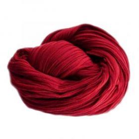 Капрон для цветов 4шт Темно-красный