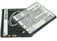 Аккумулятор Cameron Sino Sony (NP-BN1) (630 mAh)