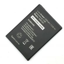 Аккумулятор для телефона Tele2 Maxi 1.0 365675AR 2100mah