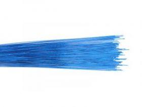 Проволока (0.9мм, длина 80см)  Синяя