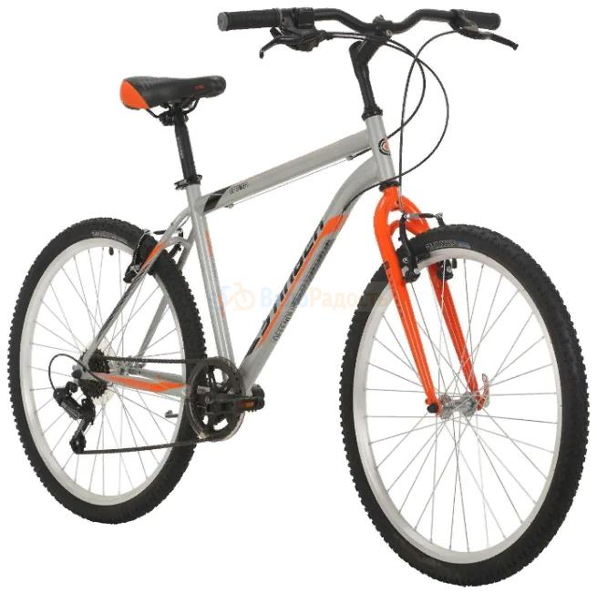 Велосипед горный Stinger Defender 26 (2019)