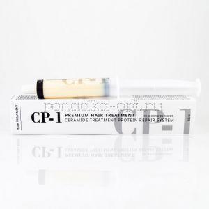 Протеиновая маска для волос Esthetic House CP-1 Premium Protein Treatment,25 ml