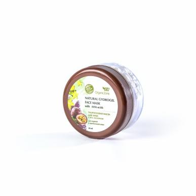Маска для жирной и проблемной кожи