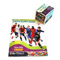 """Panini """"Road to EURO 2020"""""""