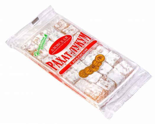Рахат-лукум с арахисом 300г Азов