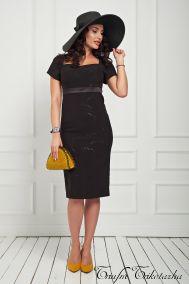 Платье от Шанель П691-11