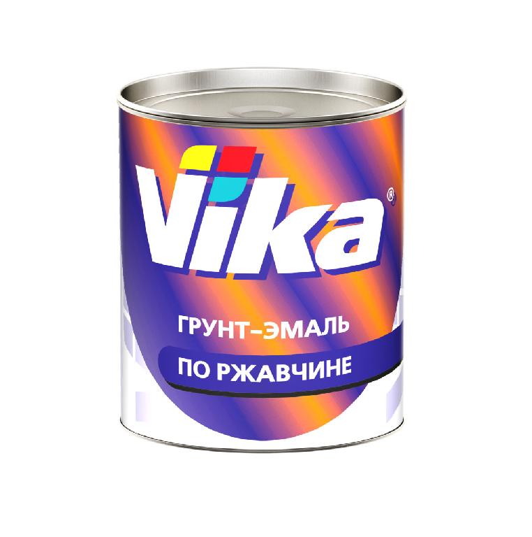 Vika (Вика) Грунт-эмаль RAL2003 пастельно-оранжевый, 900мл.