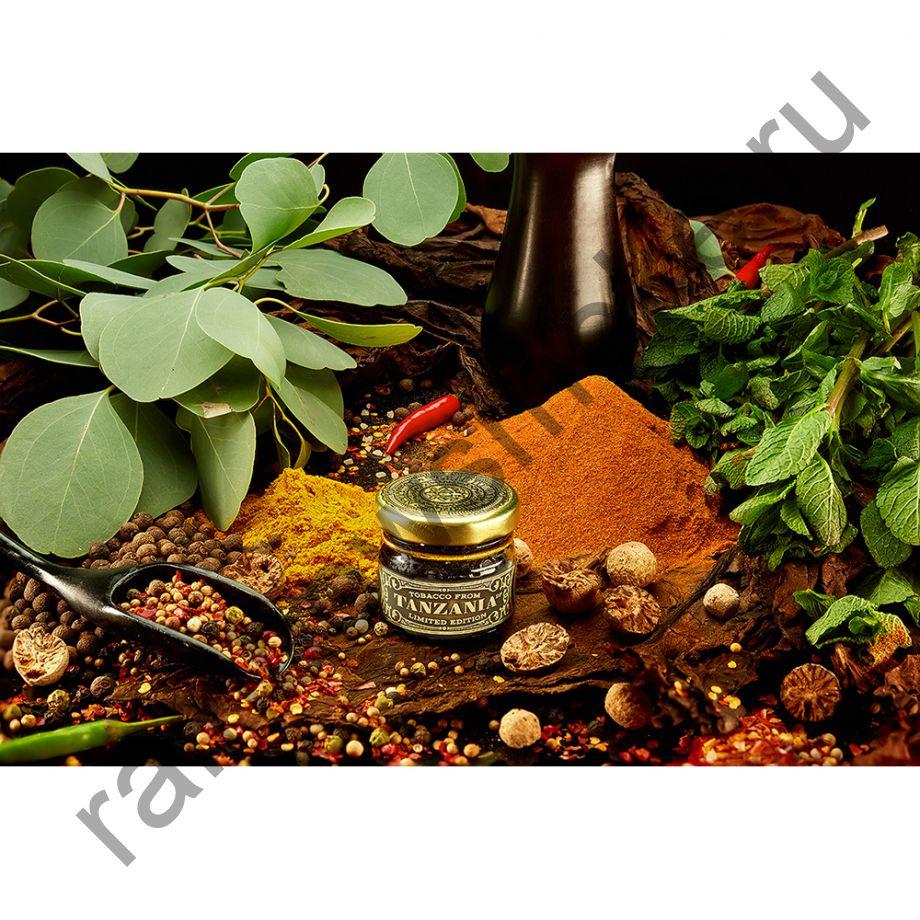 WTO T 20 гр - African Spices (Танзания Африканские специи)
