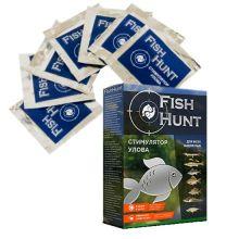 Стимулятор улова Fish Hunt (активатор клева)