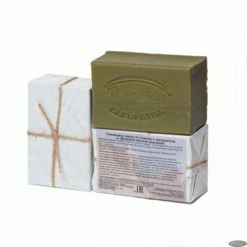 Алеппское  Оливковое мыло с Жасмином.150 гр