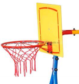 Баскетбольный щит с кольцом, уличный