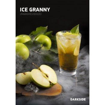 Dark Side Ice Granny Medium