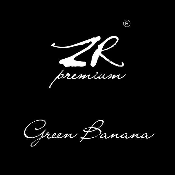 ZR Premium 100 гр - Green Banana (Зелёный Банан)