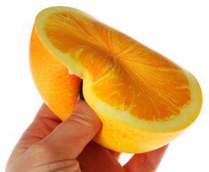 "Мялка-антистресс  ""Апельсин"""