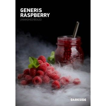 Dark Side Generis Raspberry Soft