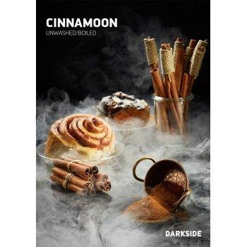 Dark Side Cinnamon Soft