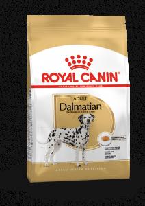 Далматин (Dalmatian )