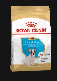 Роял канин Французский бульдог Паппи (French Bulldog Puppy)