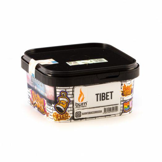 Burn - Tibet (микс индийских специй)