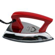 Электрический мини-утюг Soarin SR-999A, Цвет: Красный