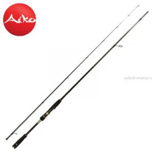 Спиннинг Aiko Pro Jigger PJ 792M 236 см / тест 8-35 гр