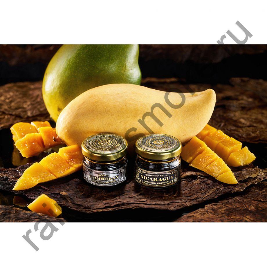 WTO CB 20 гр - Mango (Карибский Бленд Манго)