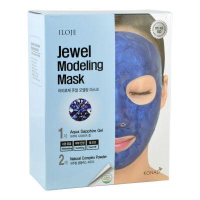 Моделирующая альгинатная маска для лица KONAD