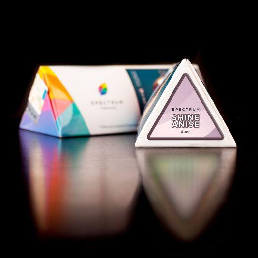 Табак Spectrum Shine Anise