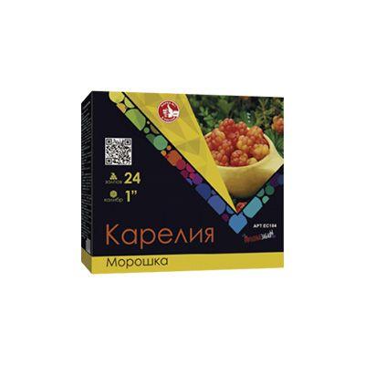 "Батарея салютов ""Карелия, Морошка"" 24 залпа"