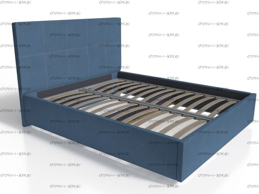 Кровать Benartti Palermo с подъемным механизмом