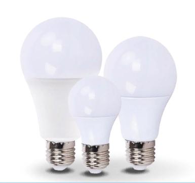 LED лампа E27, 24W