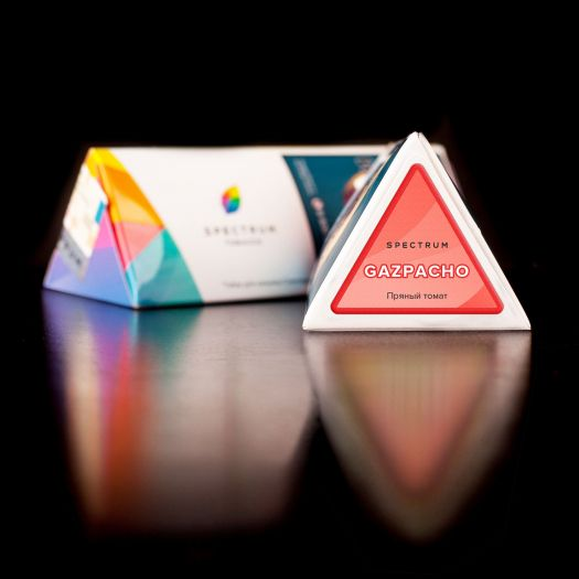 Табак Spectrum Gazpacho