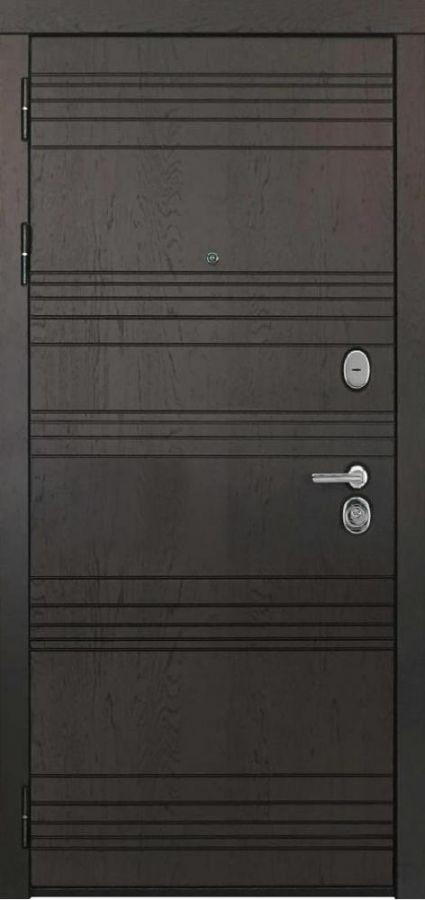 Входная дверь Йошка́р-Ола́ «Министр»