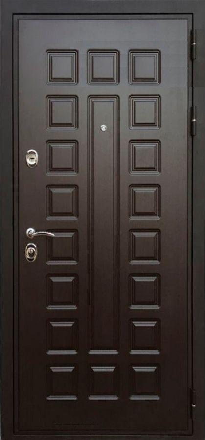 Входная дверь shelter «гладиатор»