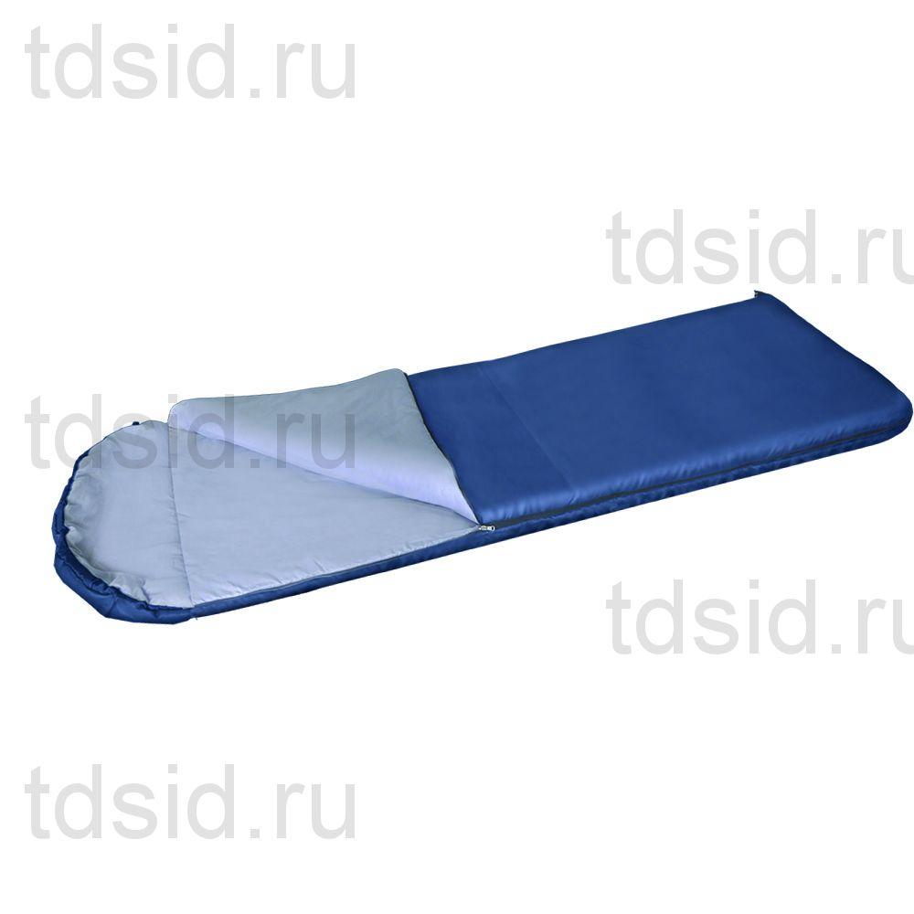 Спальный мешок Корк +4