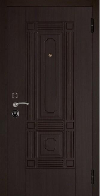 Входная дверь Йошка́р-Ола́ «комфорт»