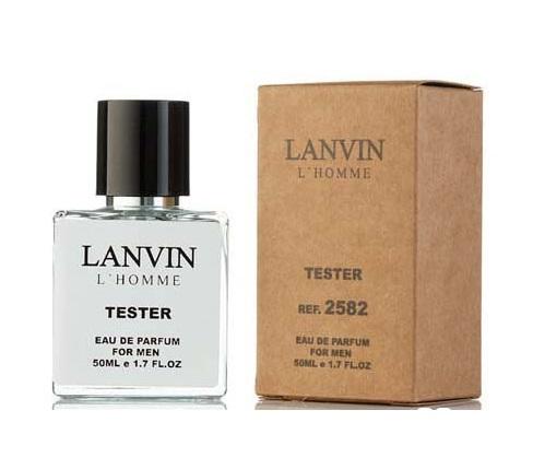 Tester  Lanvin L'homme 50 мл (ОАЭ)